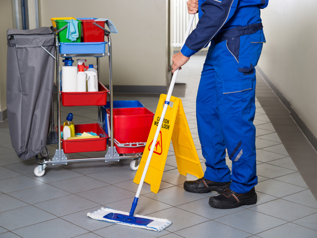 A Janitorial Cleaning Service You Can Count On in Louisville & Jeffersontown, KY